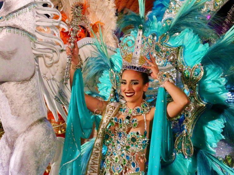 Carnaval Maspalomas 2018