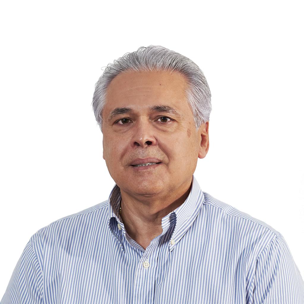 Cesar Valido