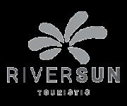 Logo Riversun Gris2